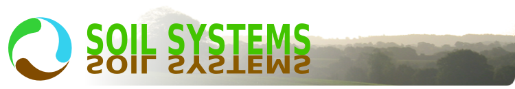 Soil Systems - Biotic products for industry